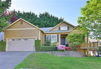 9649 Windswept Lane NW, Silverdale, WA 98383 - MLS#: 1298800