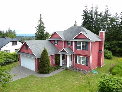 802 N 17th St, Mount Vernon, WA 98273 - MLS#: 1298817