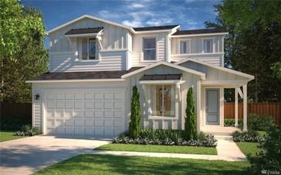11095 Echo Rock Place UNIT 16, Gig Harbor, WA 98332 - MLS#: 1298905