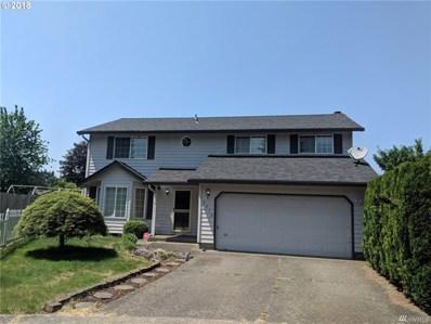 4518 NE 141st Ct, Vancouver, WA 98682 - MLS#: 1299136