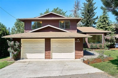 21828 SE 265th St, Maple Valley, WA 98038 - MLS#: 1299139