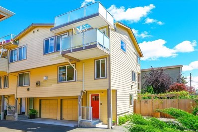 728 N 94th St, Seattle, WA 98103 - MLS#: 1299200