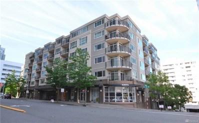 300 110th Ave NE UNIT 606, Bellevue, WA 98004 - MLS#: 1299208