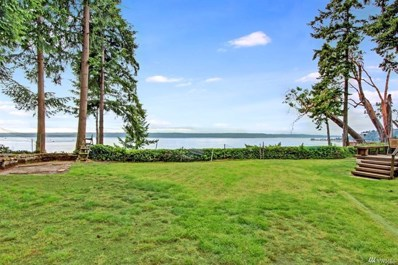 19233 Edgecliff Dr SW, Normandy Park, WA 98166 - MLS#: 1299211