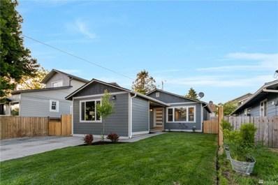 510 N 103rd St, Seattle, WA 98133 - MLS#: 1299215