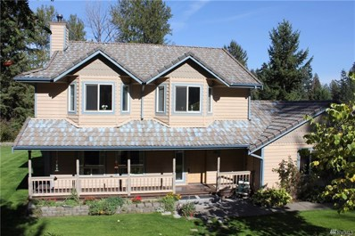 18217 53rd St Ct E, Lake Tapps, WA 98391 - MLS#: 1299250