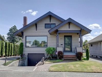 1424 S 55th St, Tacoma, WA 98408 - MLS#: 1299408