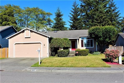 5615 1st Ave SE, Everett, WA 98203 - MLS#: 1299429