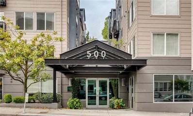 500 Aloha St UNIT 211, Seattle, WA 98109 - MLS#: 1299467