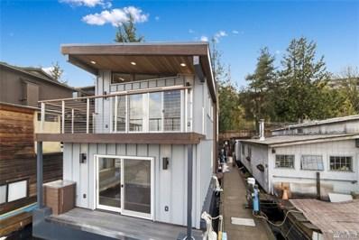 2540 Westlake Ave N UNIT 5, Seattle, WA 98109 - MLS#: 1299577