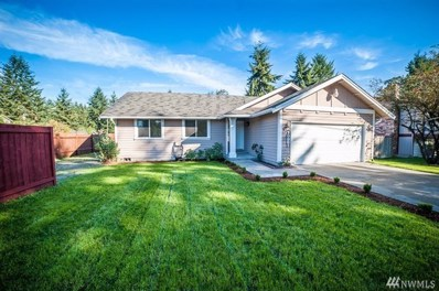 19201 8TH Ave E, Spanaway, WA 98387 - MLS#: 1299617