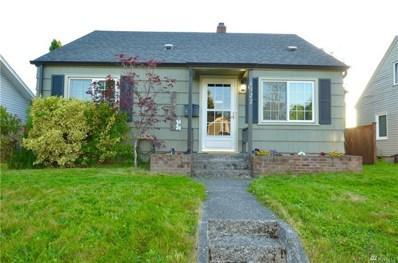 6322 S I St, Tacoma, WA 98408 - MLS#: 1299749