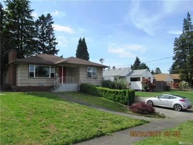 4020 E B St, Tacoma, WA 98404 - MLS#: 1299782