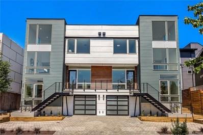 2740 S Elmwood Place, Seattle, WA 98144 - MLS#: 1299895
