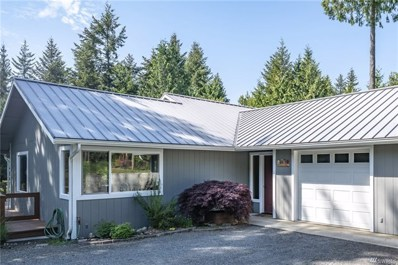 68 Gull Place, Lopez Island, WA 98261 - MLS#: 1299899