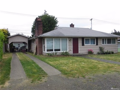 2128 Jefferson St, Shelton, WA 98584 - MLS#: 1299906