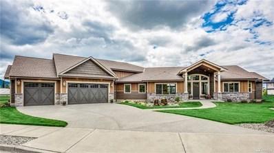 151 Mountain Crest (Lot 20) Lane, Eatonville, WA 98328 - MLS#: 1299942
