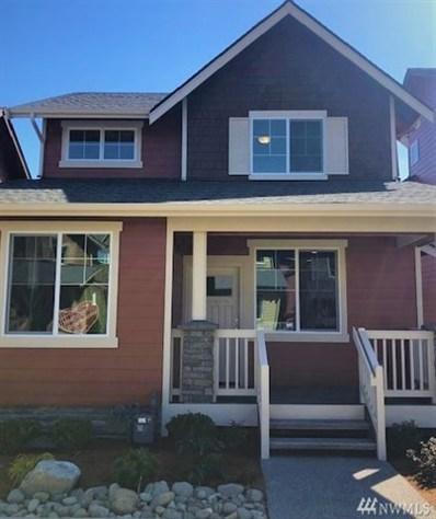 265 Galena(Lot 43) Place NE, North Bend, WA 98045 - MLS#: 1299959