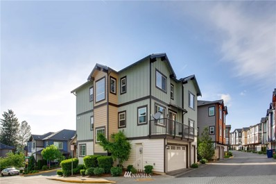 10370 156th Place NE UNIT 101, Redmond, WA 98052 - MLS#: 1299964