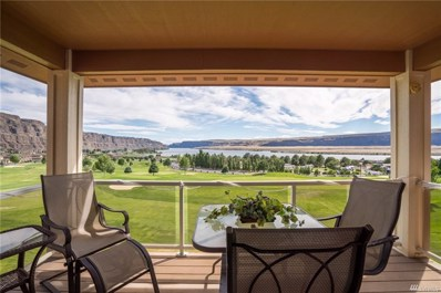 23166 Sunserra Lp NW UNIT B13, Quincy, WA 98848 - MLS#: 1299969