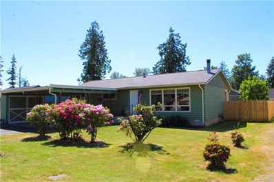 6466 Trigg Woods Lane, Ferndale, WA 98248 - MLS#: 1300027