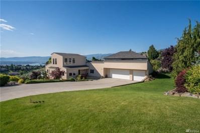 291 Rolling Hills Lane, Wenatchee, WA 98801 - MLS#: 1300044