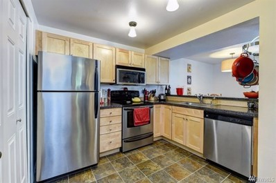 6700 NE 182nd St UNIT A204, Kenmore, WA 98028 - MLS#: 1300059