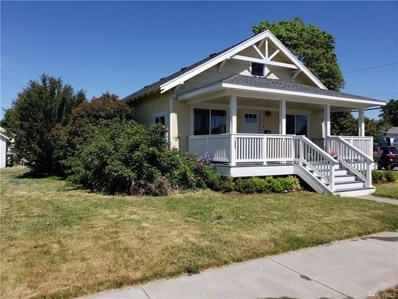 315 E 4th Ave, Ritzville, WA 99169 - #: 1300095