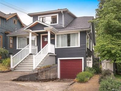 522 N 68th St, Seattle, WA 98103 - MLS#: 1300351