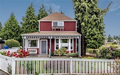 1401 S Ferdinand St, Seattle, WA 98108 - MLS#: 1300356