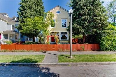 1310 N 5th St, Tacoma, WA 98403 - MLS#: 1300404