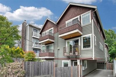 1022 Taylor Ave N UNIT A, Seattle, WA 98109 - MLS#: 1300406