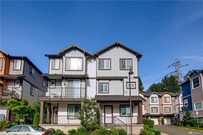10370 156th Place NE UNIT 101, Redmond, WA 98052 - MLS#: 1300409