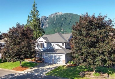 430 SE 9th St, North Bend, WA 98045 - MLS#: 1300416