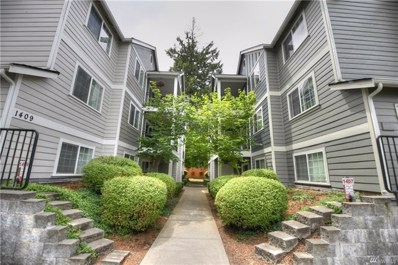 1407 Evergreen Park Dr SW UNIT 204, Olympia, WA 98502 - MLS#: 1300438