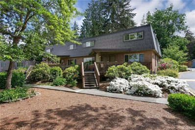 3834 175th Ave NE UNIT G11, Redmond, WA 98052 - MLS#: 1300481