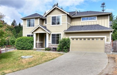 1138 Bell Hill Place, Dupont, WA 98327 - MLS#: 1300490