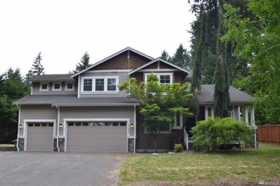 15503 186th Ave NE, Woodinville, WA 98072 - MLS#: 1300516
