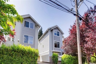 8547 Stone Ave N, Seattle, WA 98103 - MLS#: 1300583
