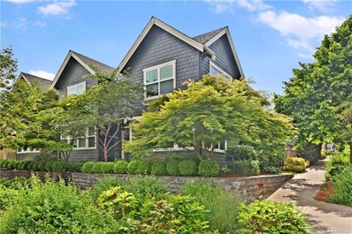 5901 31st Ave SW, Seattle, WA 98126 - MLS#: 1300587