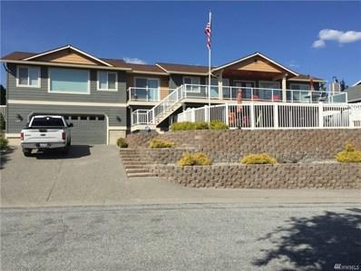 165 Coral St, Manson, WA 98831 - MLS#: 1300602