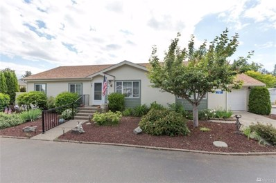 781 NE Reeds Meadow Lane, Bremerton, WA 98311 - MLS#: 1300642