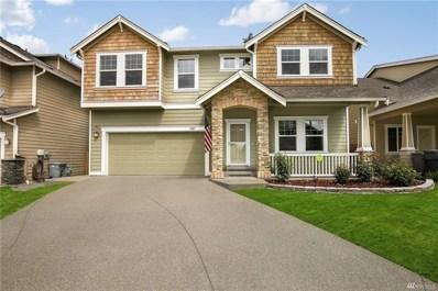 5603 117th Place NE, Marysville, WA 98271 - MLS#: 1300643
