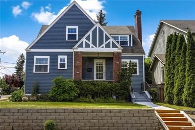 119 30th Ave S, Seattle, WA 98144 - MLS#: 1300692