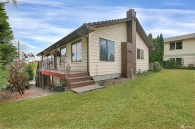 1705 S 49th St, Tacoma, WA 98408 - MLS#: 1300702