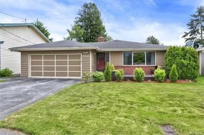 1415 Rainier Ave, Everett, WA 98201 - MLS#: 1300749