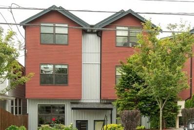 3605 Interlake Ave N, Seattle, WA 98103 - MLS#: 1300781