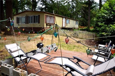 8602 66th Ave NW, Gig Harbor, WA 98332 - MLS#: 1300832