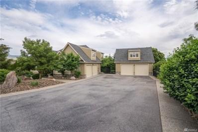 3641 Ridgeview Blvd, Wenatchee, WA 98801 - MLS#: 1300862