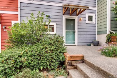 118 22nd Ave UNIT C, Seattle, WA 98122 - MLS#: 1300941